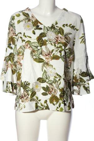 Hucke Langarm-Bluse