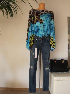 HUDSON Jeans Gr. W27 Blau Damen  NEU mit Etikett! NP ca. 200,-€ !