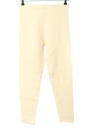 Hudson Leggings creme Casual-Look