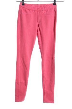 Hue Jeggings pink Casual-Look