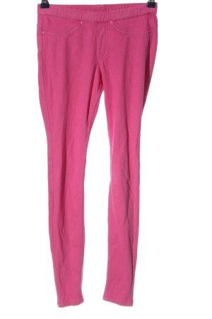 Hue Röhrenhose pink Casual-Look