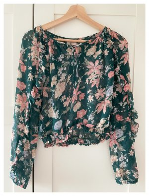 Hübsche Bluse