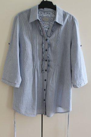 Canda Camicia blusa multicolore Cotone