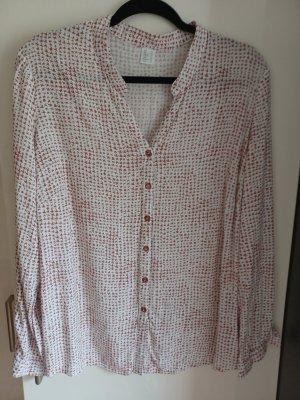 Hübsche Bluse, Tunika Gr.46(44) s.Maße Markenlos