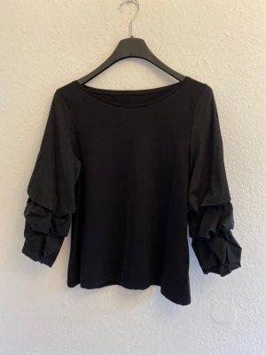 Hübsche Bluse von Hallhuber, Gr.40,42