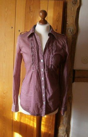 Hübsche Bluse von s.Oliver mit schönen Details * Größe 36