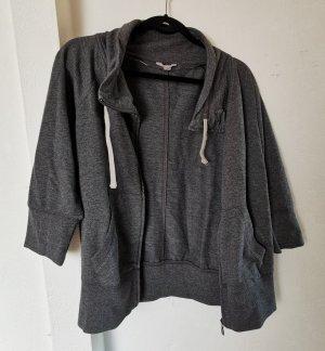 Hübsche Esprit Jacke mit Fledermausärmeln in L