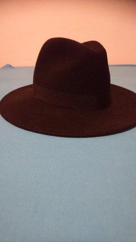 Primark Cappello in feltro nero