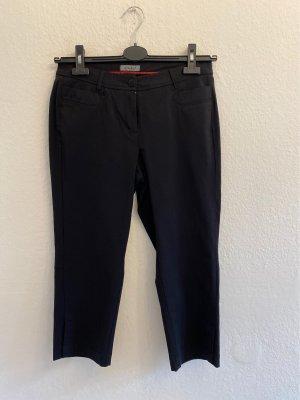 JJOXS Spodnie Capri czarny Poliamid