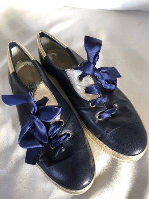 Hübsche Leder Sneaker von Bally, Gr. 41