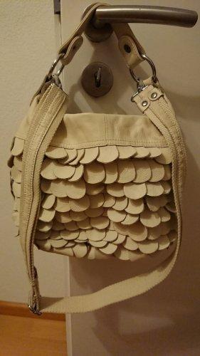 Hübsche Leder Tasche