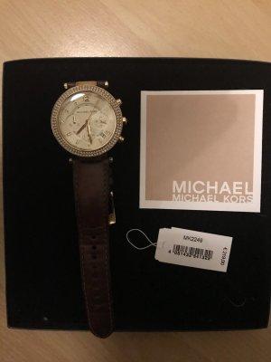 Hübsche Michael Kors Uhr