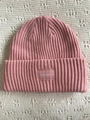Berretto rosa Acrilico