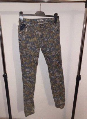 Spodnie biodrówki Wielokolorowy