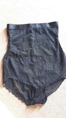 b.p.c. Bonprix Collection Pantalone pigiama nero Poliammide