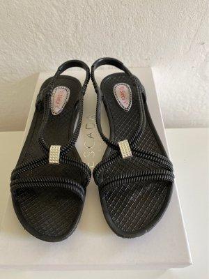 Hübsche Sandalen von Siebi's Gr.39/40 Nruwertig