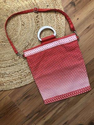 Hübsche Strandtasche mit Punkten Women Secret