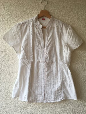 Hübsche weiße Bluse von s.Oliver