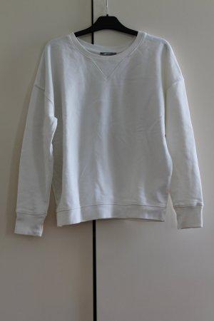 Hübscher Basic Pullover
