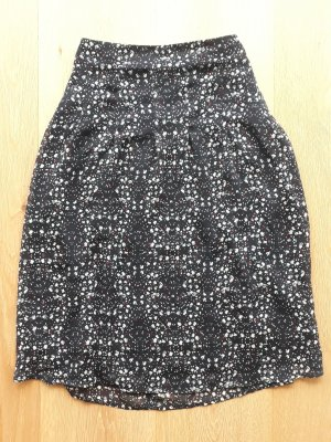 s.Oliver Circle Skirt multicolored polyester
