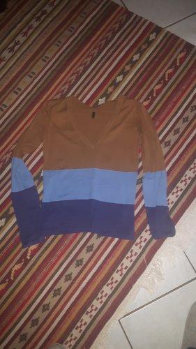 Hübscher Pullover gestreift von benetton