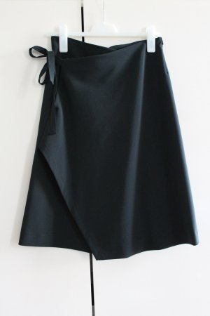 Beatrice.B Midi Skirt black