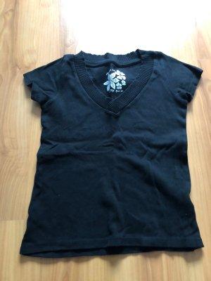 Madonna Camiseta Básico negro