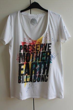 Hübsches Billabong T-Shirt