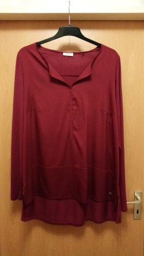 hübsches Blusenshirt von Triangle Gr. 48
