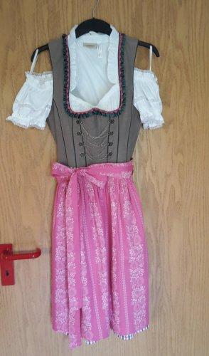 Landhaus by C&A Dress multicolored mixture fibre
