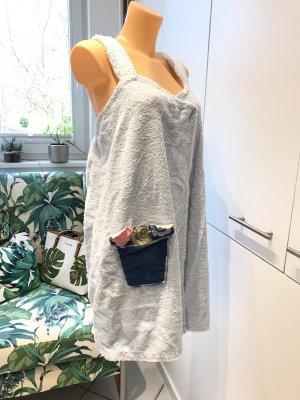 Hübsches Frotteekleid * Saunakleid * Trägerkleid * one size