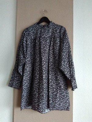 hübsches geblümtes Minikleid aus 100% Baumwolle, Größe XL, neu