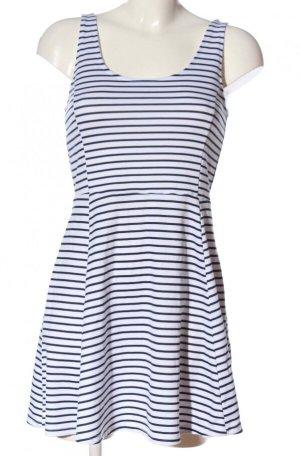 Hübsches gestreiftes Kleid - NEU