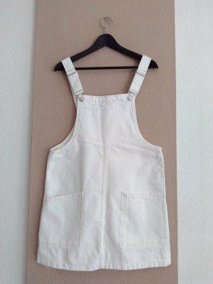 hübsches Jeans-Jumperkleid aus Baumwolle, Grösse M, neu