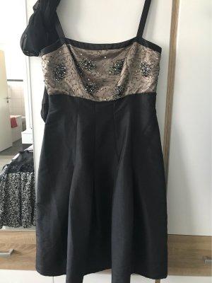 Angie Evening Dress black