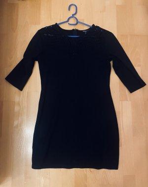 Hübsches Kleid in Schwarz