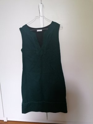 hübsches Kleid von Promod in tannengrün 36