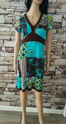 Hübsches Kleid wenn,s warm wird GR: 34 / XS