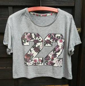 Pimkie T-shirt court multicolore