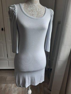 Kontatto Camicia lunga grigio chiaro