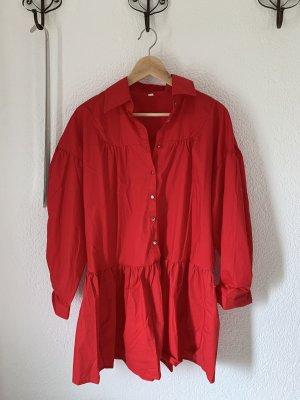 Hübsches rotes Kleid neu,nie getragen