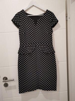 hübsches Schösschen Kleid von Esprit