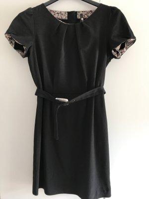 Hübsches schwarzes Kleid von Pepe Jeans