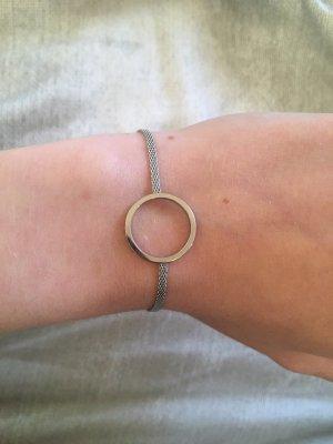 Skagen Bracelet en argent argenté
