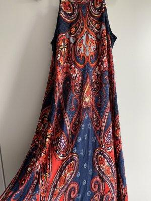 Lascana Vestido de Verano multicolor