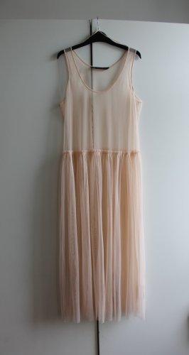Hübsches transparentes Unterkleid/Kleid