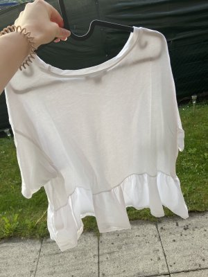 Hübsches weisses Shirt