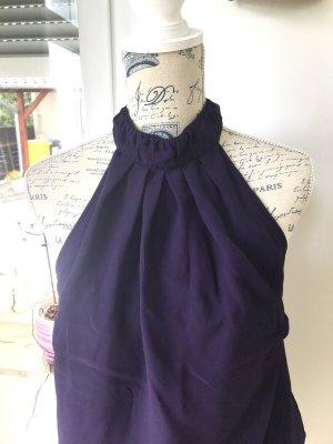 Hüft Kleid neckholder