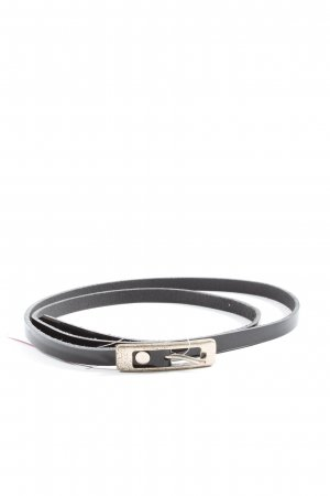 Hüftgold Waist Belt black casual look