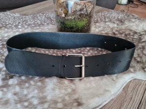 Cintura fianchi nero
